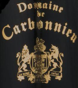 Immagine per la categoria Domaine de Carbonnieu