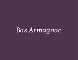 Immagine per la categoria Bas Armagnac