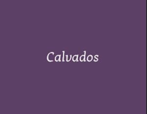 Immagine per la categoria Calvados