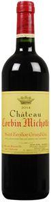 """Immagine di St. Émilion Grand Cru """"Château Corbin Michotte"""""""
