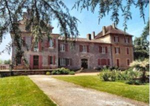 Immagine per la categoria Château de Castex